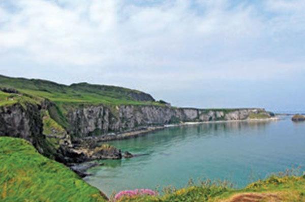 Ireland Passport Benefits