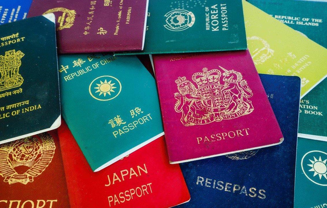 Asia Passport