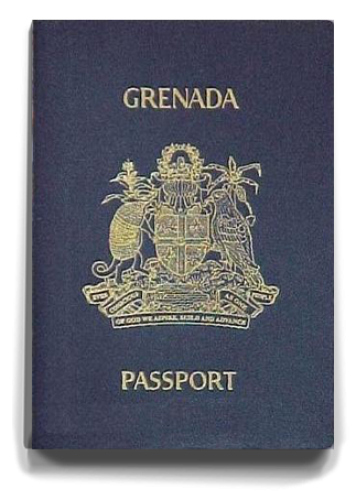 second passport by investment in Grenada