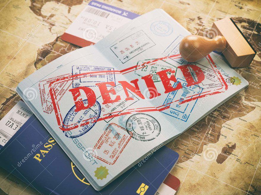 Passport Constraints