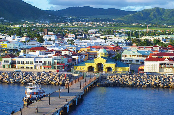 St Kitts & Nevis Citizenship By Investment