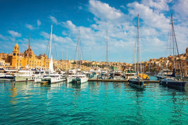 Malta Residency Citizenship By Investment