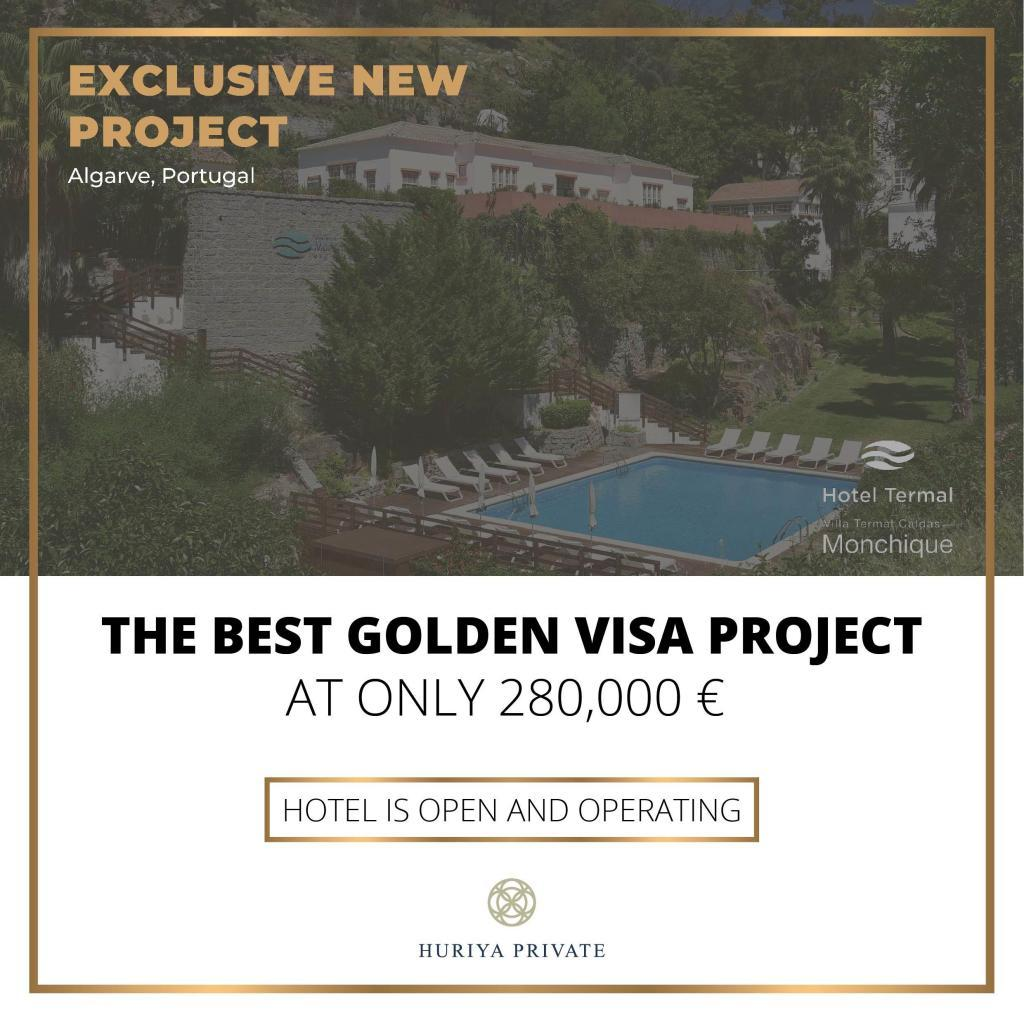 Golden Visa Project