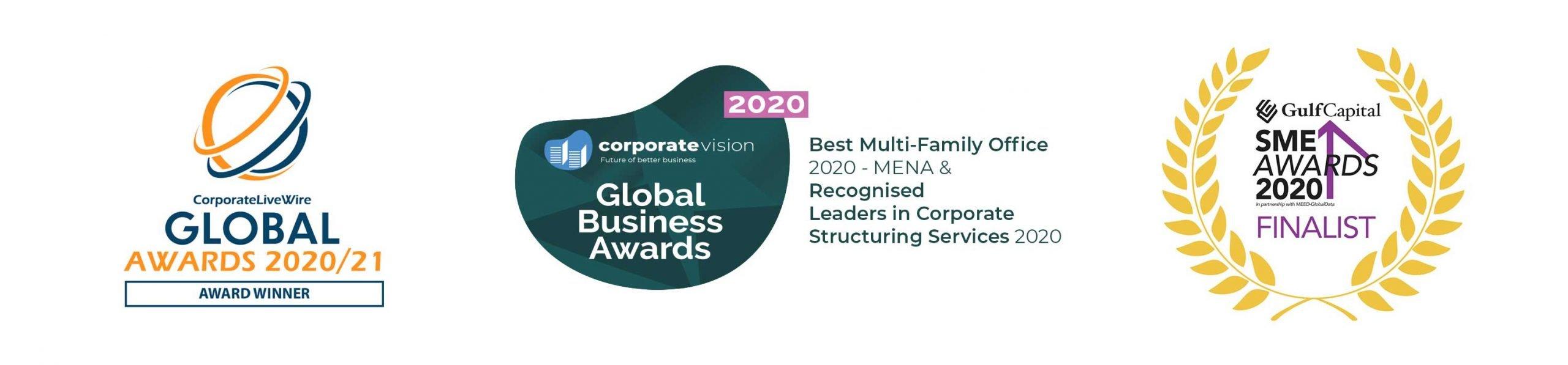 Best Multi Family Office in Dubai