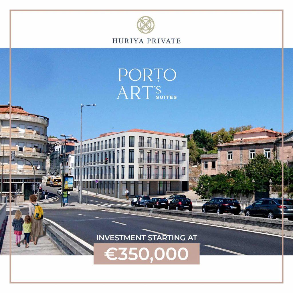 Porto Artes